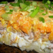 Рецепт печеночного салата