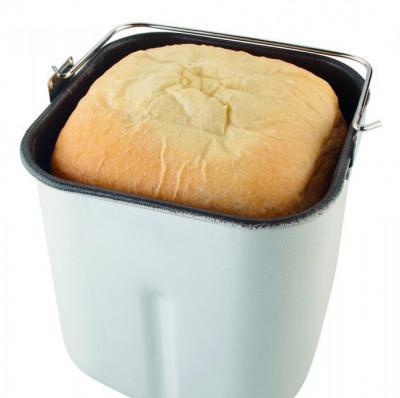Ведерко для хлебопечки с ручкой