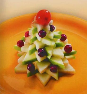 рецепты детских салатов