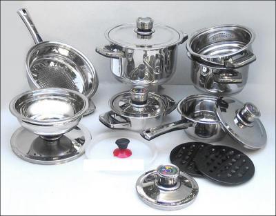 Отзывы о посуде Millerhaus