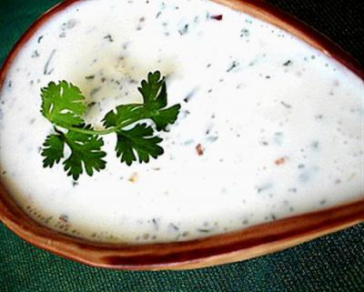 Рецепт сметанного соуса