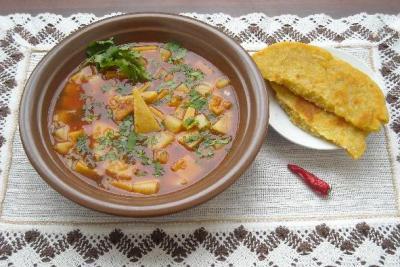 Куриный суп в аэрогриле рецепты