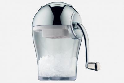 ручная мельница для льда