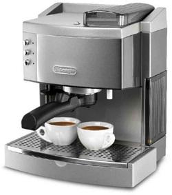 кофеварка-эспрессо