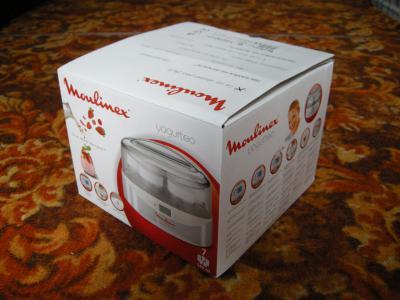 йогуртница Мулинекс