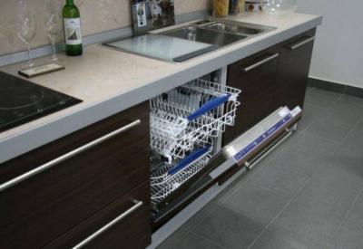 встраиваемая посудомоечная машина бош