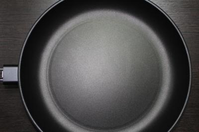 титановая сковородка