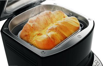 Какая лучше хлебопечка