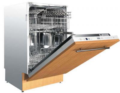 Полновстраиваемые посудомоечные машины