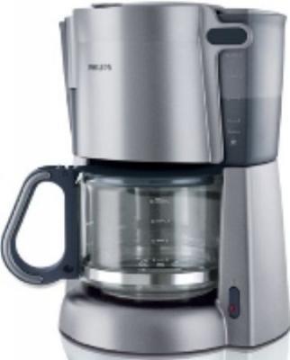 Надежная кофеварка Филипс