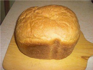 Вкусные рецепты хлеба для хлебопечки Panasonic