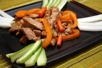 рецепты блюд китайской кухни