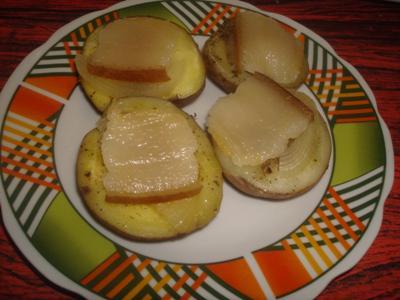 рецепты приготовления картофеля в пароварке