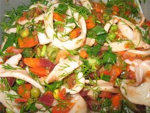 Рецепты блюда из морского коктейля – невероятно вкусная и полезная пища