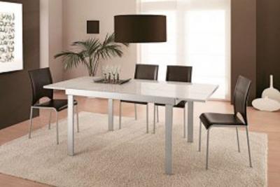 Фото № 3 кухонный стол и стулья