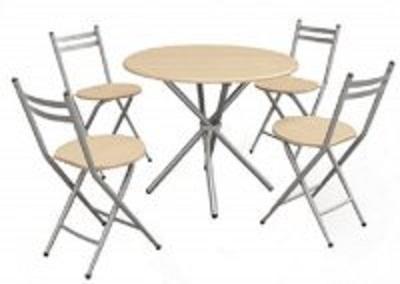 Фото № 5 кухонный стол и стулья