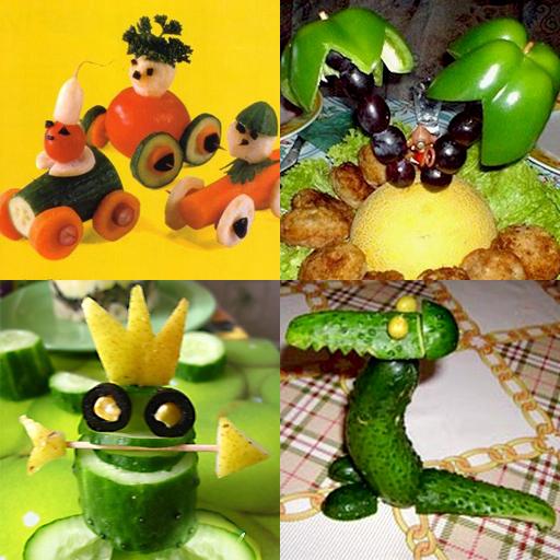 Рецепты блюд детском саду