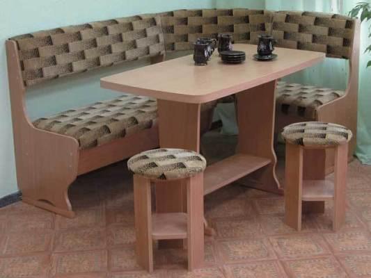 Ремонт кухни сделанный своими руками фото