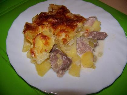 рецепты куриных блюд на духовке