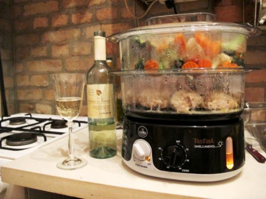 Как и что можно приготовить в пароварке рецепты диетические